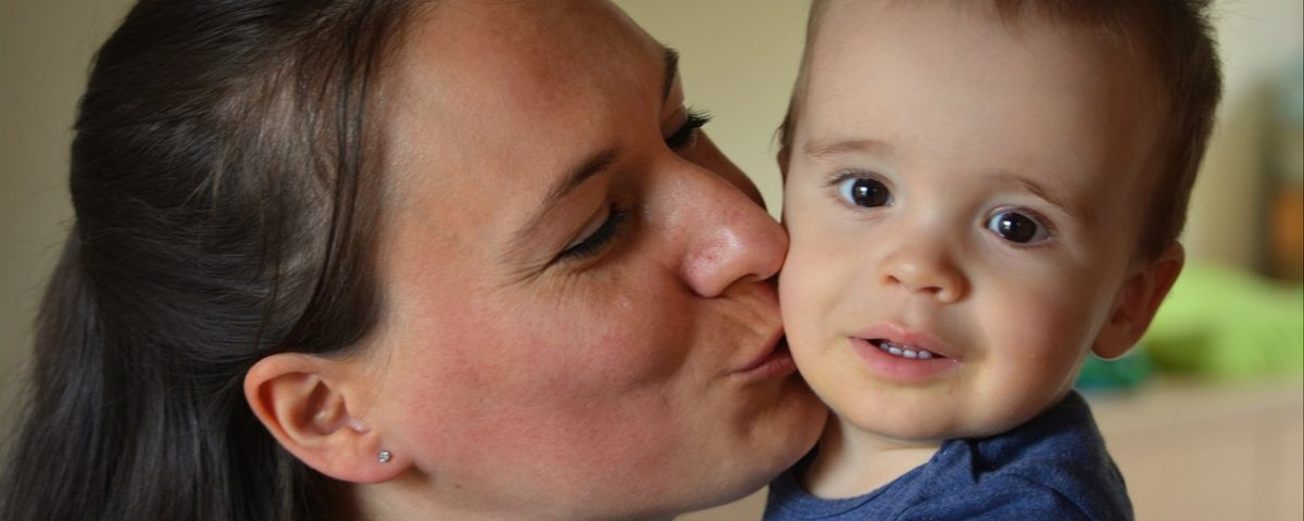 4 Ways To Boost A Mom's Energy!
