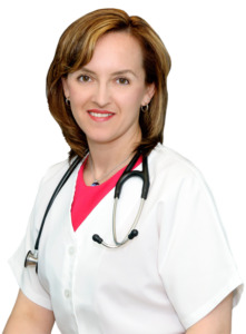 Dr. Sandra Miranda