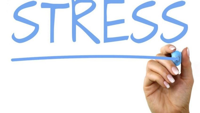 Is Stress Making Me Inflamed?